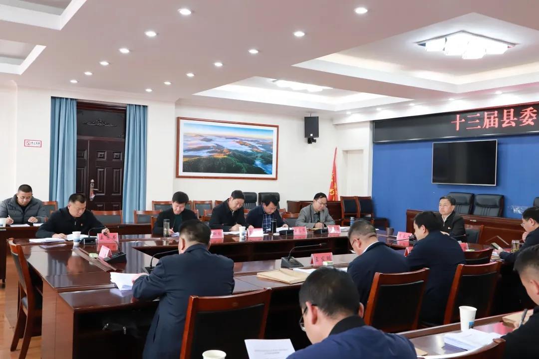 李长平:担当作为 服务大局 用共同奋斗目标激发统一战线成员的智慧和力量