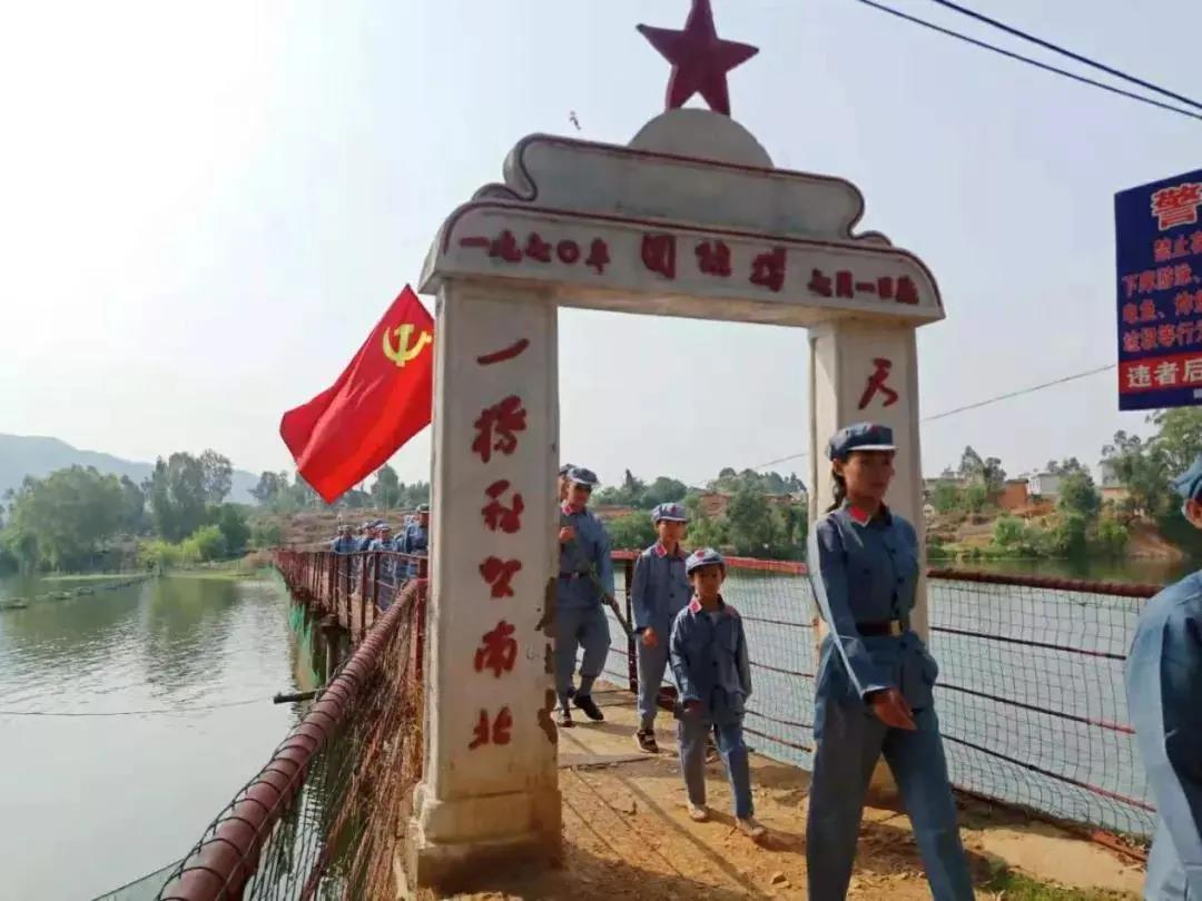 禄丰:勤丰镇党史学习教育成为推动非公企业高质量发展的红色引擎