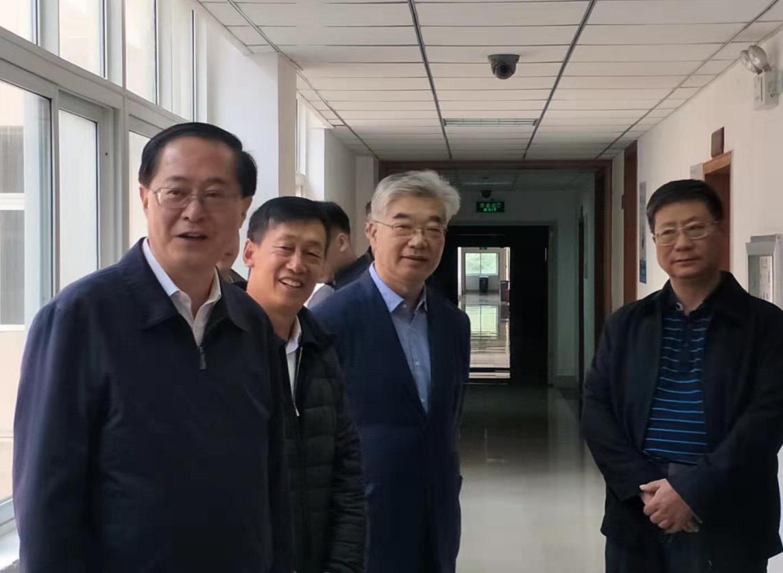 全国人大监察和司法委员会副主任车俊到迪庆调研